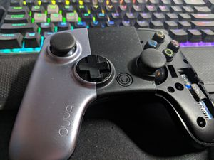 Ouya Android system and controller for Sale for sale  Beaverton, OR