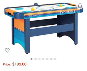 Air hockey table for Sale in Richmond, CA