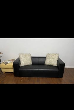 Chocolate Futon for Sale in St. Louis,  MO