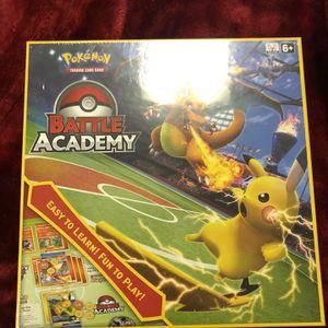 Battle Academy Pokemon for Sale in Phoenix, AZ