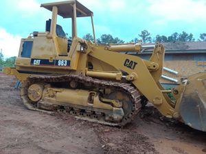Used, CAT Dozer 963 for Sale