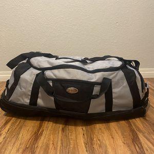 Bella Russo Rolling Duffle Bag for Sale in Fontana, CA