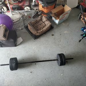 Weights for Sale in Channelview, TX
