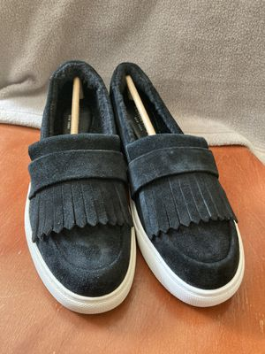 Brand new women's size 6 Kenneth Cole slip on sneaker for Sale in Cedar Park, TX