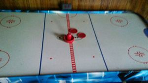 Halex air hockey table for Sale in Iron Station, NC