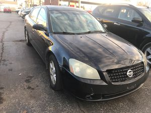 2006 Nissan Altima 200k Miles for Sale in Columbus, OH