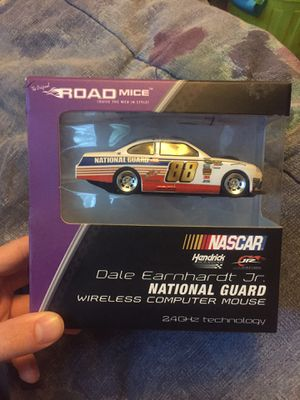 Brand new dale jr Computer mouse never been opened for Sale in Celina, TX