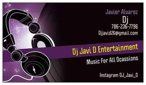Dj for all occasions for Sale in Hialeah, FL