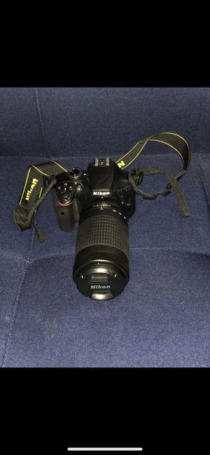 Nikon d3400 for Sale in Glendale, CA
