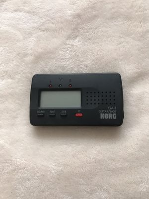 Guitar/Bass Tuner for Sale in San Diego, CA