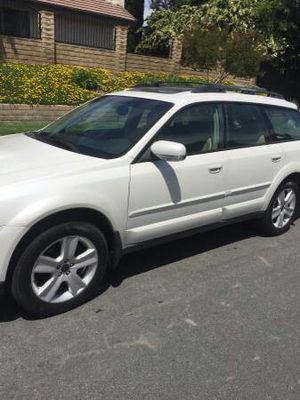 2012 SUBARU 4X4 OUTBACK 2.5 XT TURBO LIMITED LIKE NEW for Sale in Los Angeles, CA
