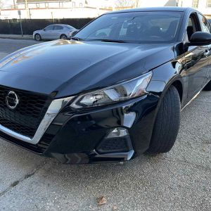 2019 Nissan Altima S for Sale in Freeport, NY