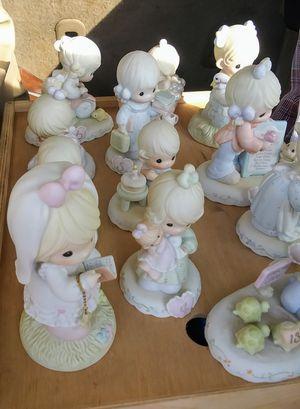 Precious Moments Figurine 1984 - 1996 for Sale in Houston, TX