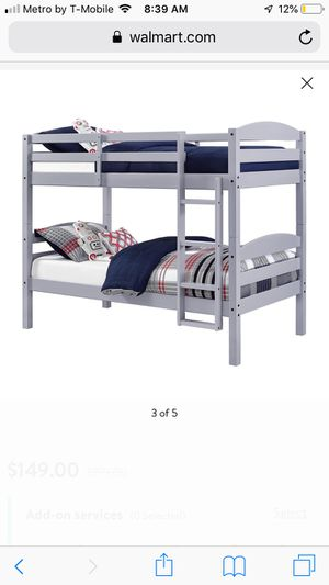 Bunk beds/full for Sale in Glasgow Village, MO
