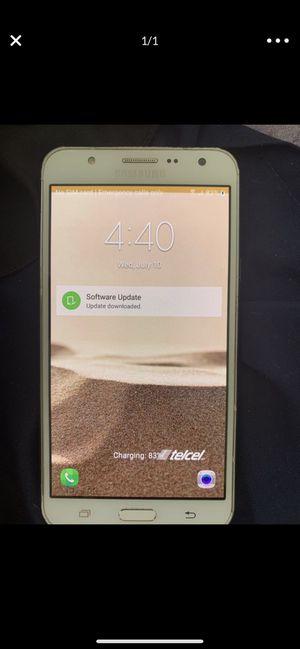 samsung galaxy j7 Phone for Sale in Kissimmee, FL
