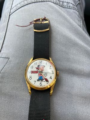 Dondi watch vintage collection for Sale in Fort Lauderdale, FL