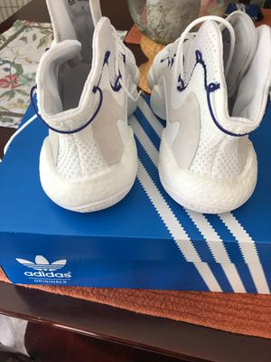 Adidas basketball shoes for Sale in San Antonio, TX