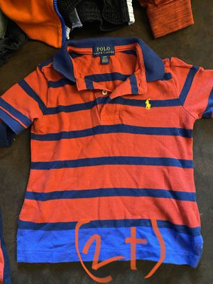 Ralph Lauren/ Nike/ Puma/Nautica for Sale in Arlington, TX