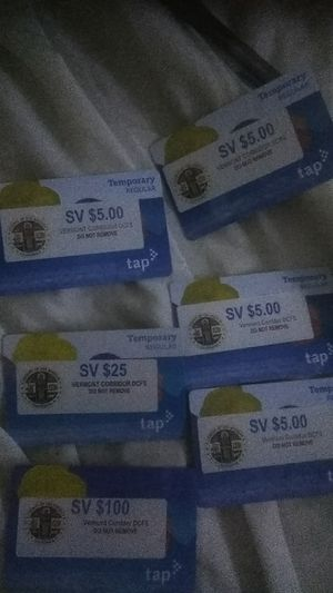 Bus pass for Sale in Los Angeles, CA