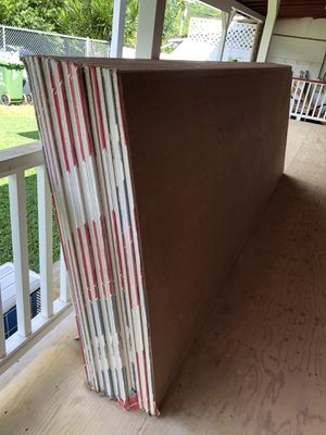 12' 5/8 drywall for Sale in Kaneohe, HI