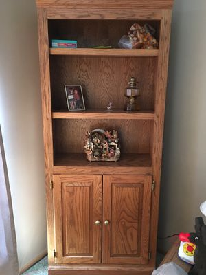 Shelf/cabinet for Sale in Columbus, OH