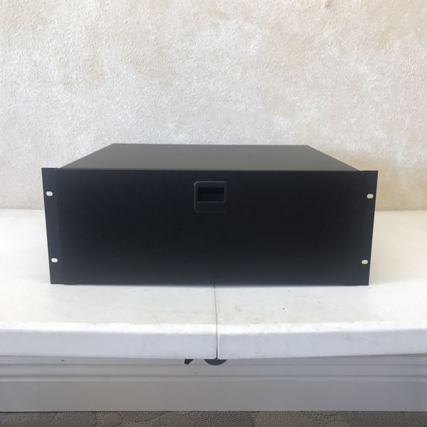 Midatlantic Audio Visual Rack and Hardware