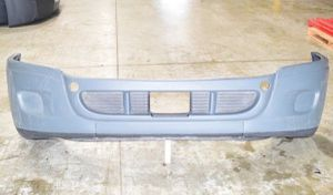 ✔✔✔🆕️🆕️🆕️ NEW FREIGHTLINER CASCADIA BUMPER WITHOUT HOLES / WITHOUT CHROME 2008 - 2018 🆕️🆕️🆕️✔✔✔ for Sale in Fontana, CA