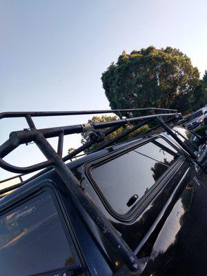 Camper shell. Silverado. Chevy. for Sale in Perris, CA