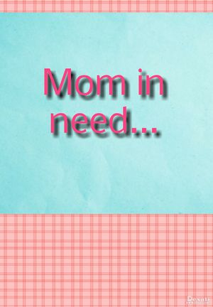Mom in need of help for Sale in Victorville, CA