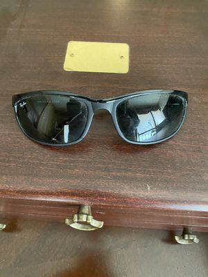 Black Ray Ban Sunglasses for Sale in Wilmette, IL
