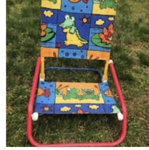 Kid Folding Chair for Sale in Mount Laurel Township, NJ