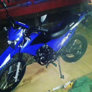 250cc hawk 2020 for Sale in Springfield, PA