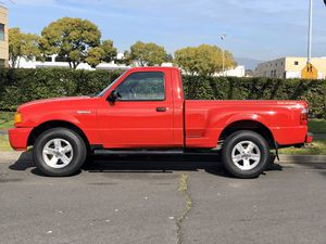2004 Ford Ranger 4x4 for Sale in Napa, CA