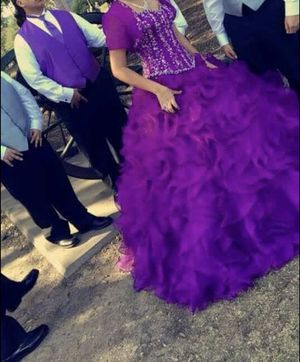 Quinceanera/ Sweet 16 Dress for Sale in Austin, TX