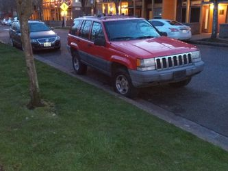 1997 Jeep grand Cherokee for Sale in Portland,  OR