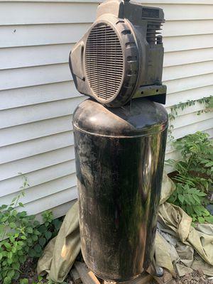 60 Gallon Husky Air Compressor for Sale in Temple Hills, MD