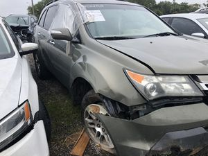 2008-2012 Acura MDX Parts Only for Sale in Gibsonton, FL