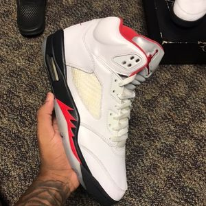 Fire Red 5 for Sale in Manchester, CT