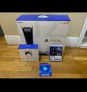 PlayStation 5 for Sale in New York, NY