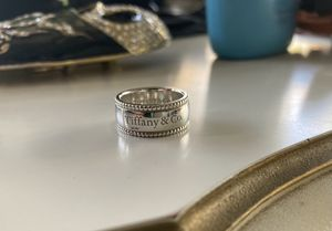 Tiffany & Co. sterling silver ring for Sale in Pleasant Hill, CA