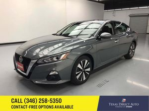 2019 Nissan Altima for Sale in Stafford, TX