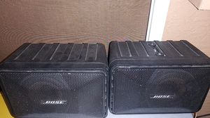Bose speakers for Sale in Fort Pierce, FL