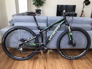 Specialized Epic Comp 29er 2013 for Sale in Houston, TX