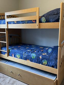 Twin Beds / Bunk Beds for Sale in Happy Valley,  OR