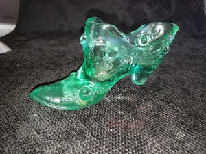 Fenton green shoe for Sale in Torrance, CA