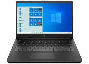 "14"" HP Laptop - Windows 10, 500 GB HD, 4 GB RAM, HDMI, etc for Sale in Columbia, SC"