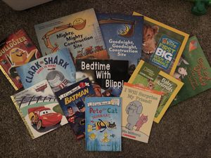 12 children's books for Sale in Lancaster, OH