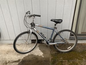 Gary Fisher Capitola mountain bike for Sale in Lake Oswego, OR