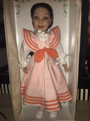"""14""""Emmaline Collectible Doll for Sale in Apple Valley, CA"""
