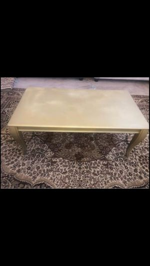 Coffe table for Sale in Peoria, AZ